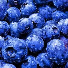 Blueberry 125gm