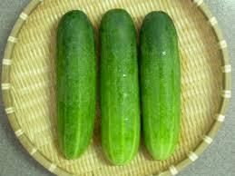 Cucumber Green - Kheera