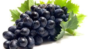 Grape Black