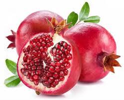 Pomegranate - Anaar Khandhari
