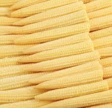 Baby Corn - 100gm