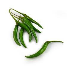 Chilli Pepper - Hari Mirch