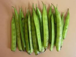 Cluster Beans - Gawarfali