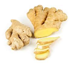 Ginger - Adrak