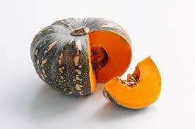 Pumpkin - Kaddu