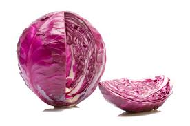 Red Cabbage - Laal Pattagobhi