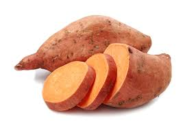 Sweet Potato - Ratalu