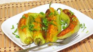 yellow barhwa mirchi