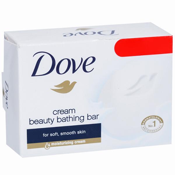 Dove beauty bathing bar 100 grm