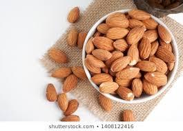 Almonds-500gms