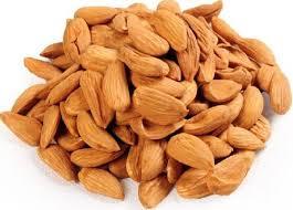 Almonds mamara-500gms