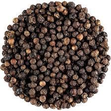 whole black pepper-100gms