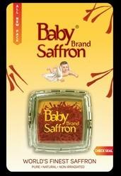 Baby saffron-1gms