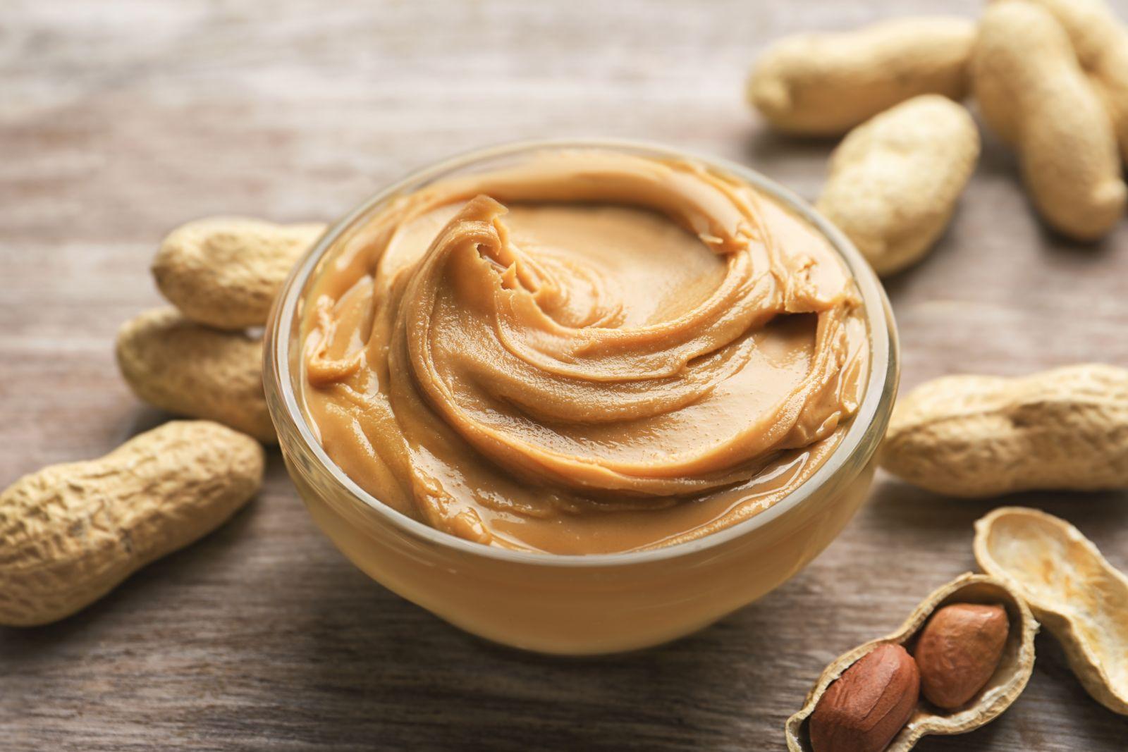 Peanut butter-340gms