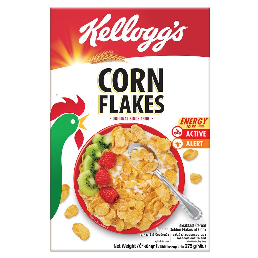 Cornflakes kellogg's-250gms