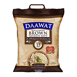 Brown Rice Dawat-1kg