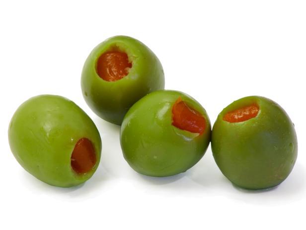 Olive green full-430gms