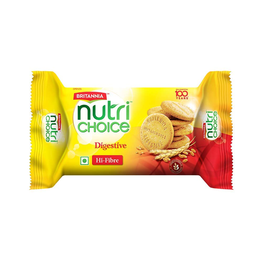 Nutrichoice digestive-100gms