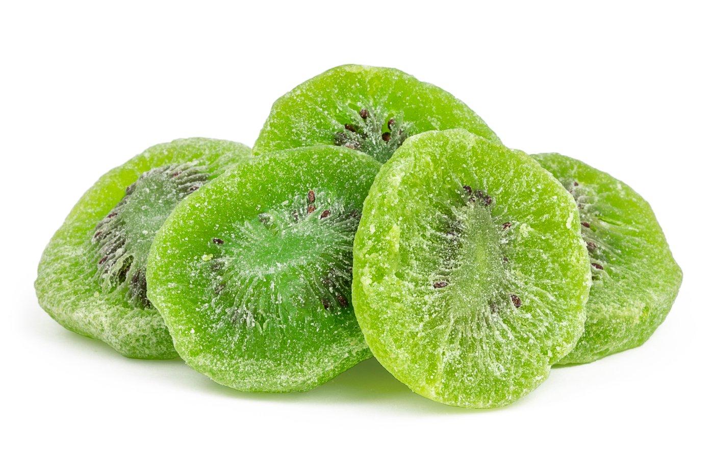 Dry kiwi 250gms