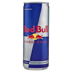 Red Bull (Mrp.115) 250ml