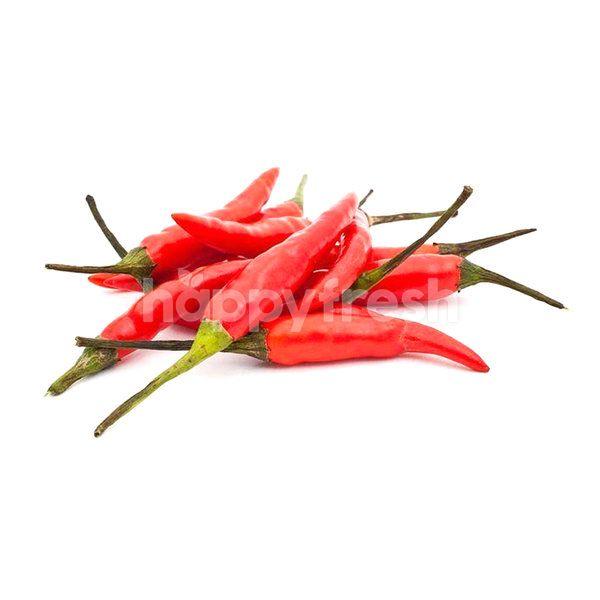 THAI RED CHILLI 50gm