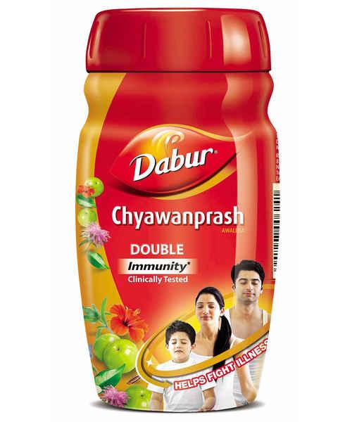 DABUR CHYAWANPRASH- 500GRM