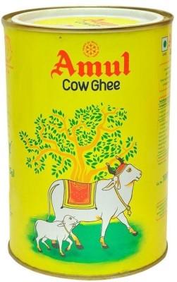 Amul Puree Ghee 1 Ltr