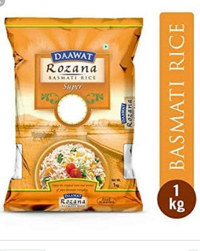 DAWAT ROZANA BASMATI RICE (SUPER)1KG