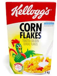 Kelloggs Cornflakes  1 Kg