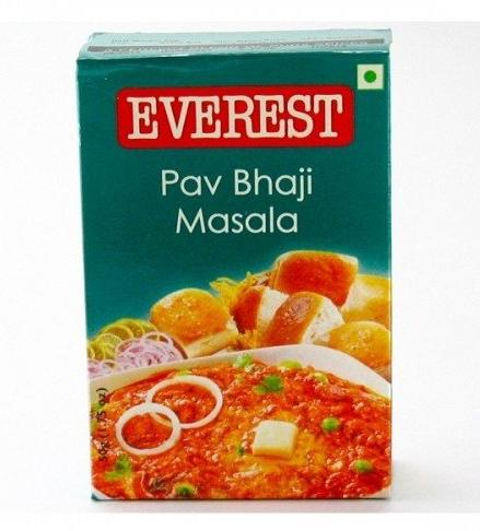 EVERST PAV BHAJI MASALA 50gm
