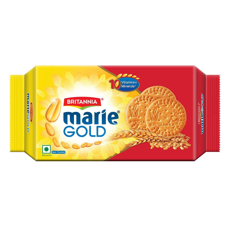 Britannia Marie Gold