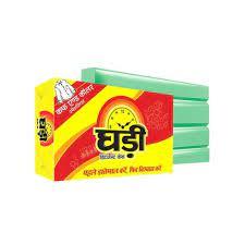 Ghadi Detergent Bar 185gm