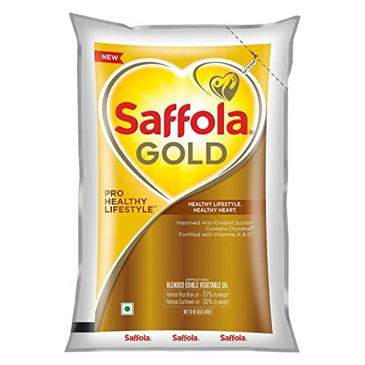 Safola Gold 1 Ltr