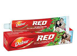 Dabur Red Paste 100 Gm